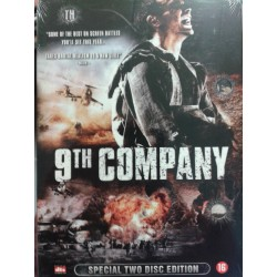 9th Company 2 disc