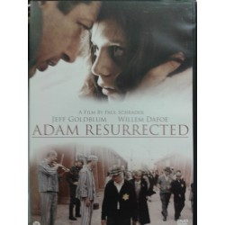 Adam Resurected