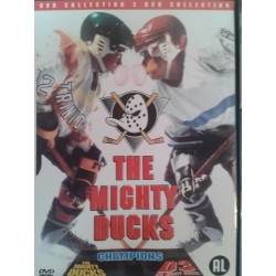 The Mighty Ducks Box