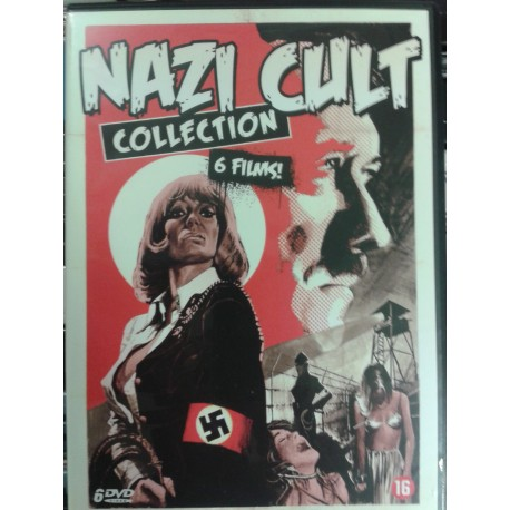 Nazi Cult Collection