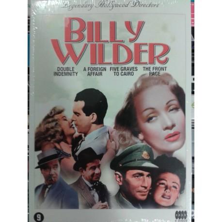 Billy Wilder Box