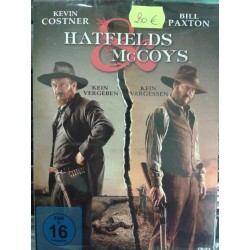 Hatfields And McCoys - Miniserie