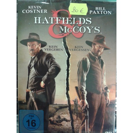 Hatfields And McCoys - Miniserie