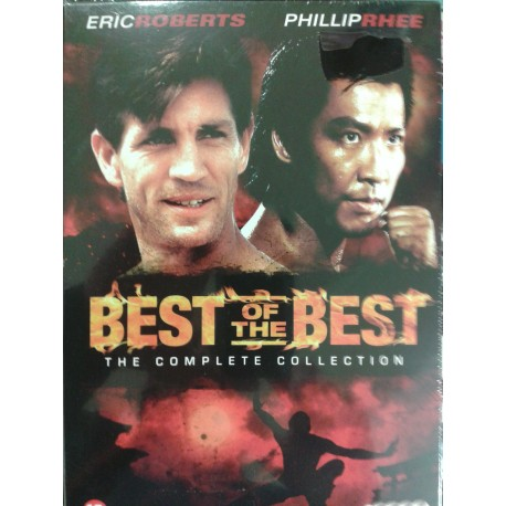 Best Of The Best - Complete Collection