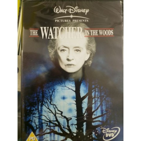 Watcher In The Woods, the