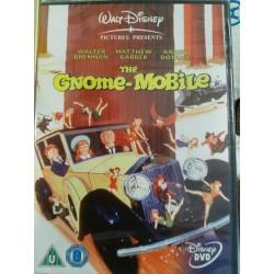 Gnome Mobile, the