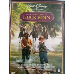 Adventures Of Huck Finn , the