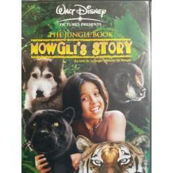 Jungle Book:Mowgli's Story