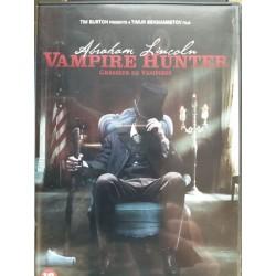 Abraham Lincoln Vampire Killer