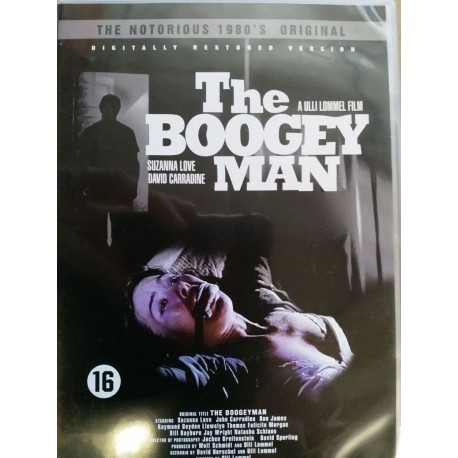 Boogey Man, the