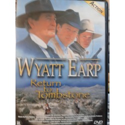 Wyatt Earp - Return To Tombstone