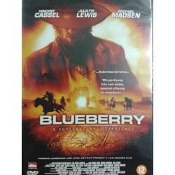 Blueberry - 1 disc