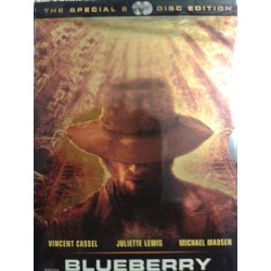 Blueberry - 2 disc