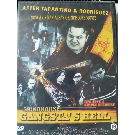 Gangsta's Hell