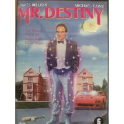 Mr Destiny