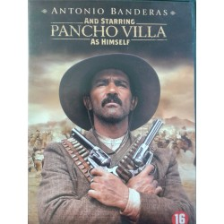 And Starring Pancho Villa