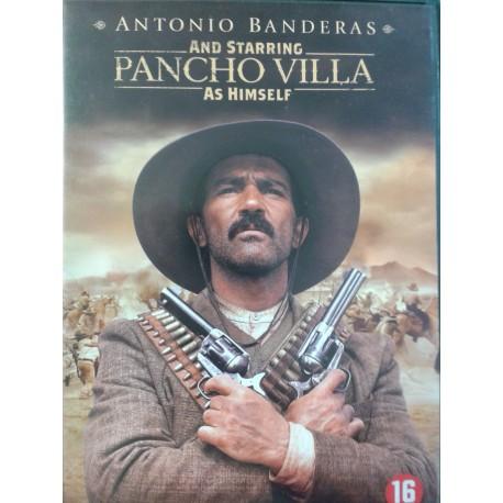 And Starring Pancho Villa
