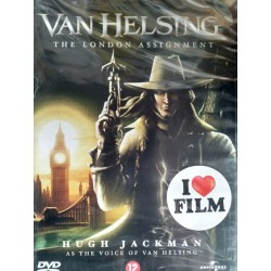 Van Helsing : the London Assignment