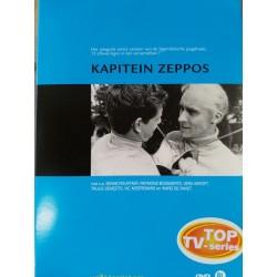 Kapitein Zeppos Seizoen 1