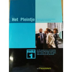 Pleintje, the
