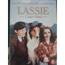 Lassie - Come Home